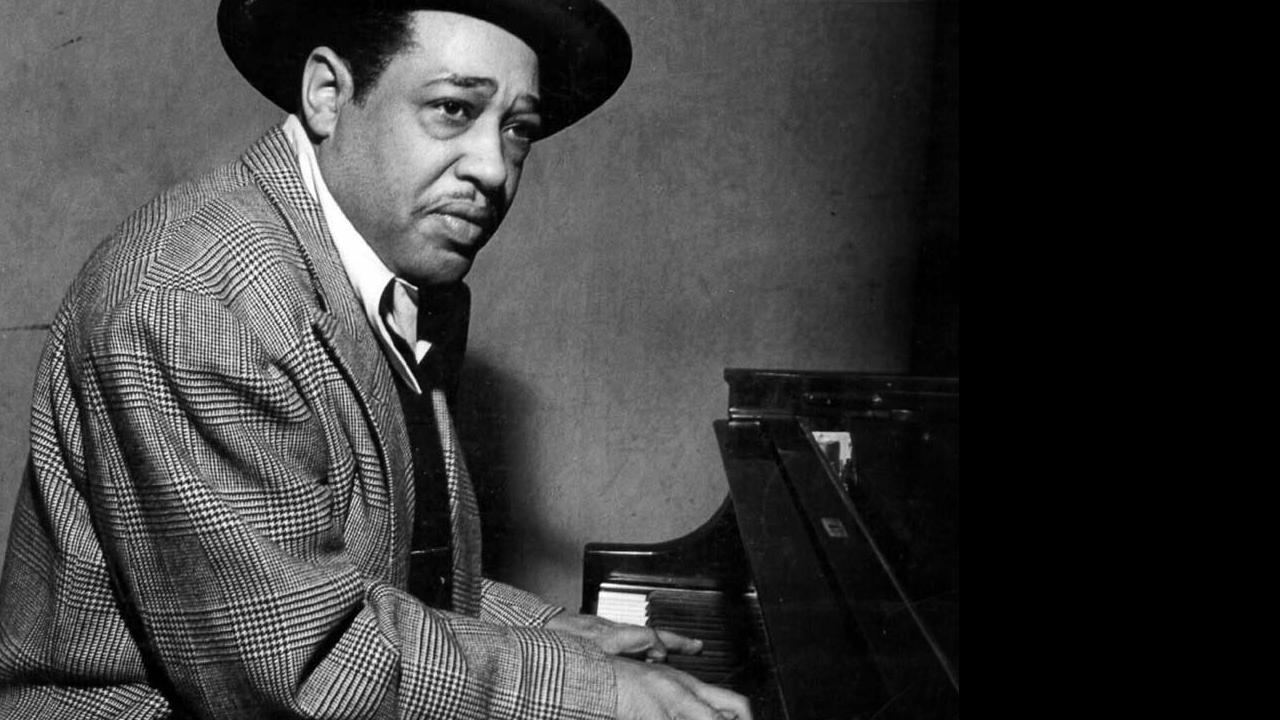 jazz_Duke_Ellington